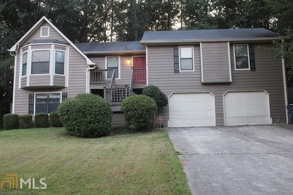 6245 Stoney Creek Overlook, Austell, GA 30168 - #: 8864700