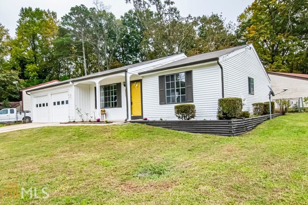 1286 Muirforest Way, Stone Mountain, GA 30088 - #: 8879700