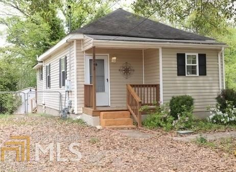 3243 Highpoint Dr, Macon, GA 31204 - MLS#: 8926700