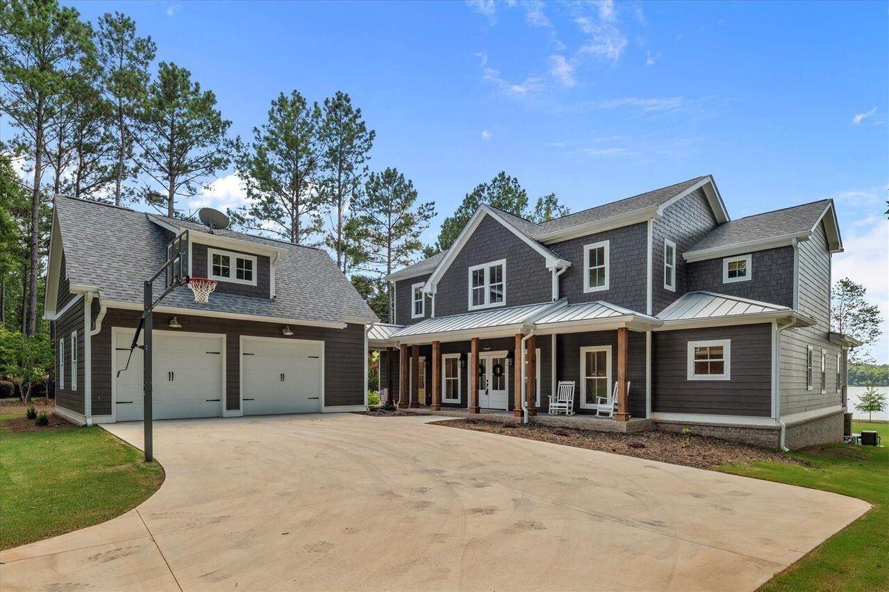 1771 Withrow Road, Greensboro, GA 30642 - MLS#: 9017701