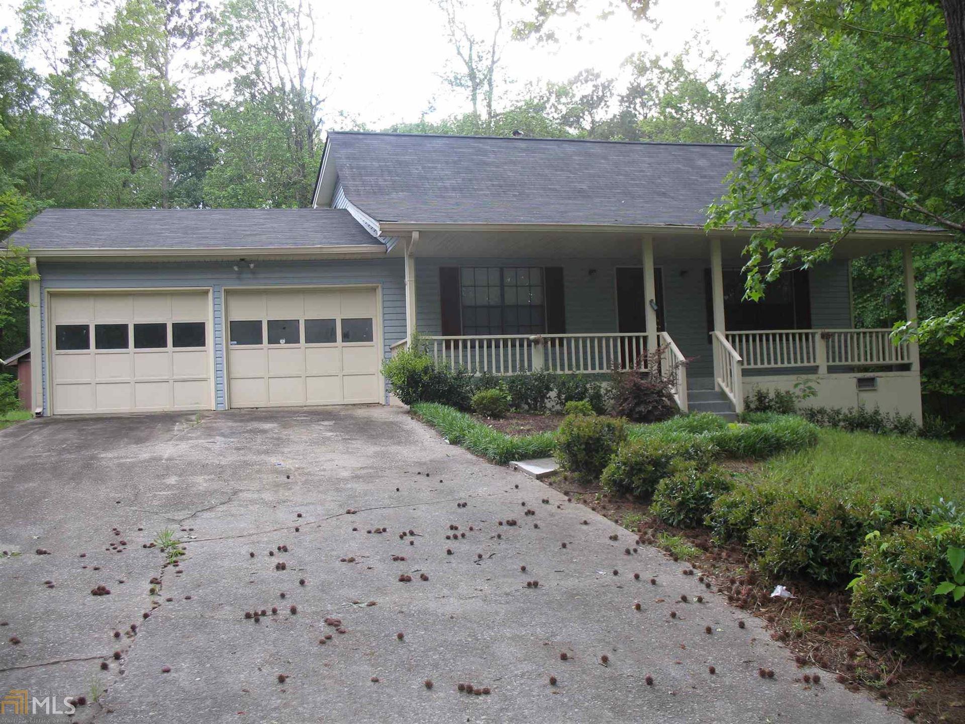 4629 SE S Woodlake Ln, Conyers, GA 30013 - #: 8765702