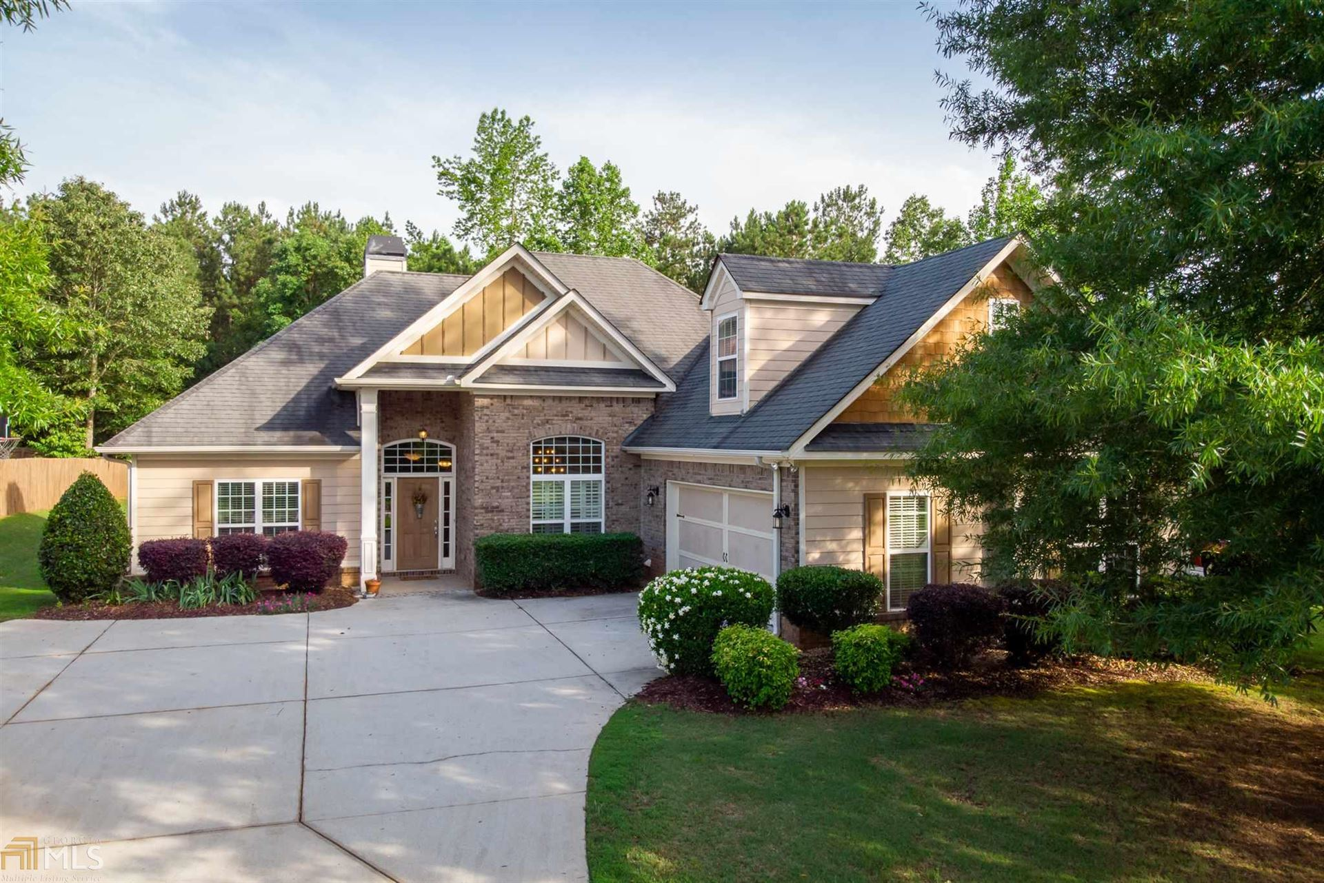 50 Rose Creek Dr, Covington, GA 30014 - #: 8791702
