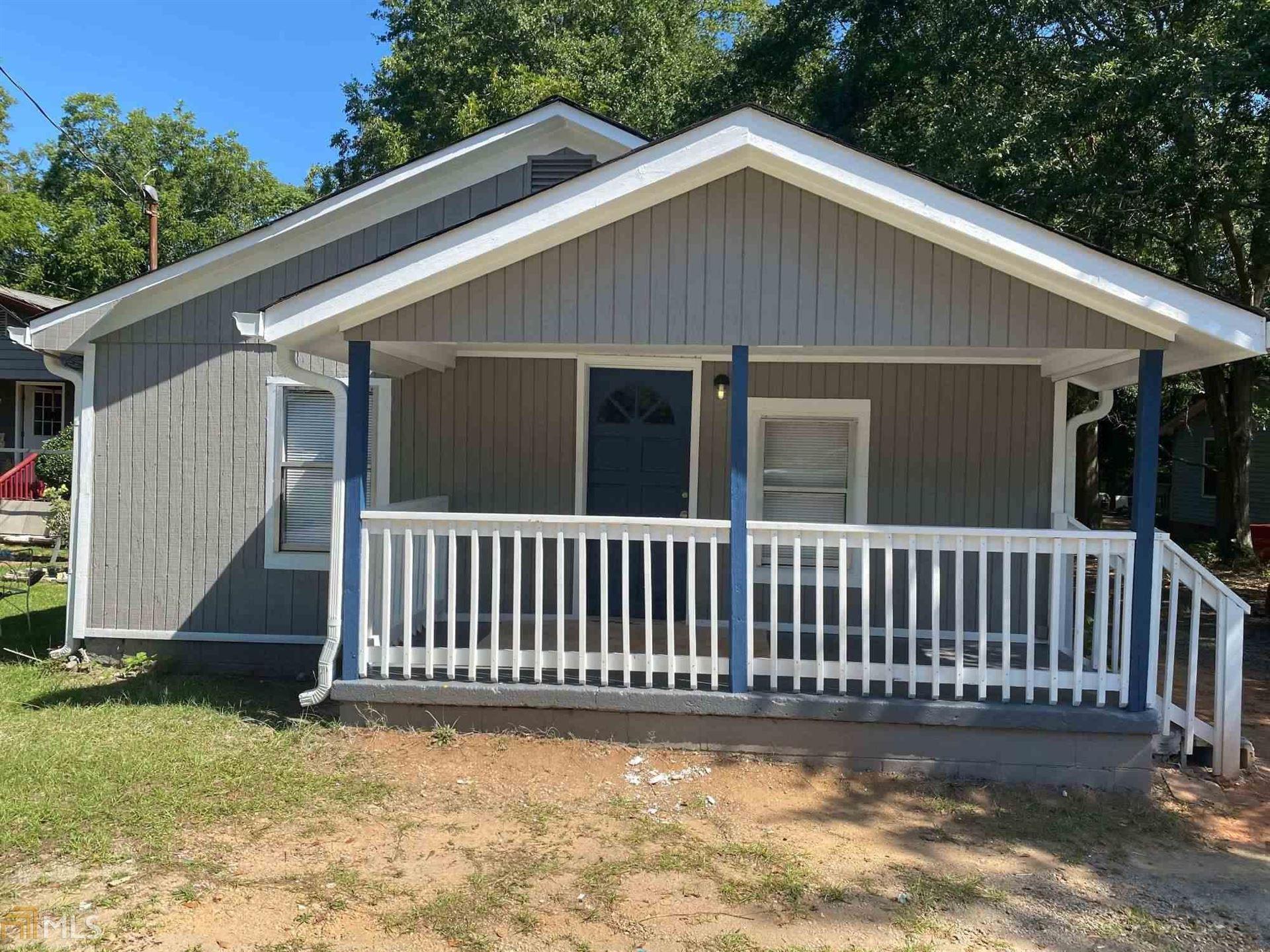 12 Kidd St, Newnan, GA 30263 - MLS#: 8842702