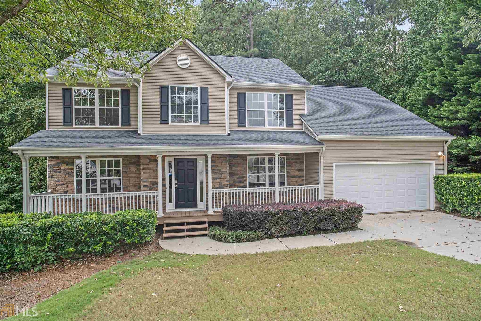 1375 Webb Meadows, Loganville, GA 30052 - #: 8864702