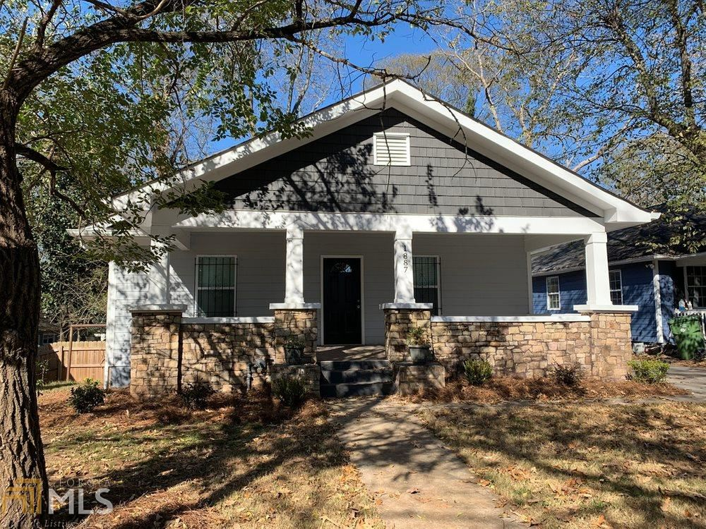 1887 Lakewood Terrace Se Ter, Atlanta, GA 30315 - MLS#: 8895702