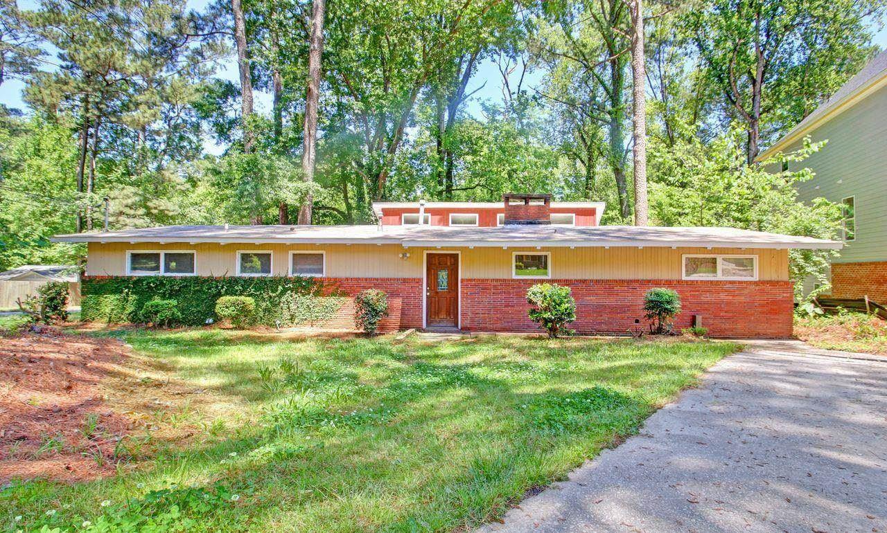 2688 Drew Valley Road NE, Brookhaven, GA 30319 - MLS#: 8975702