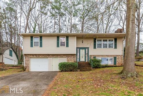 Photo of 209 Wildwood Dr, Cartersville, GA 30120 (MLS # 8727703)