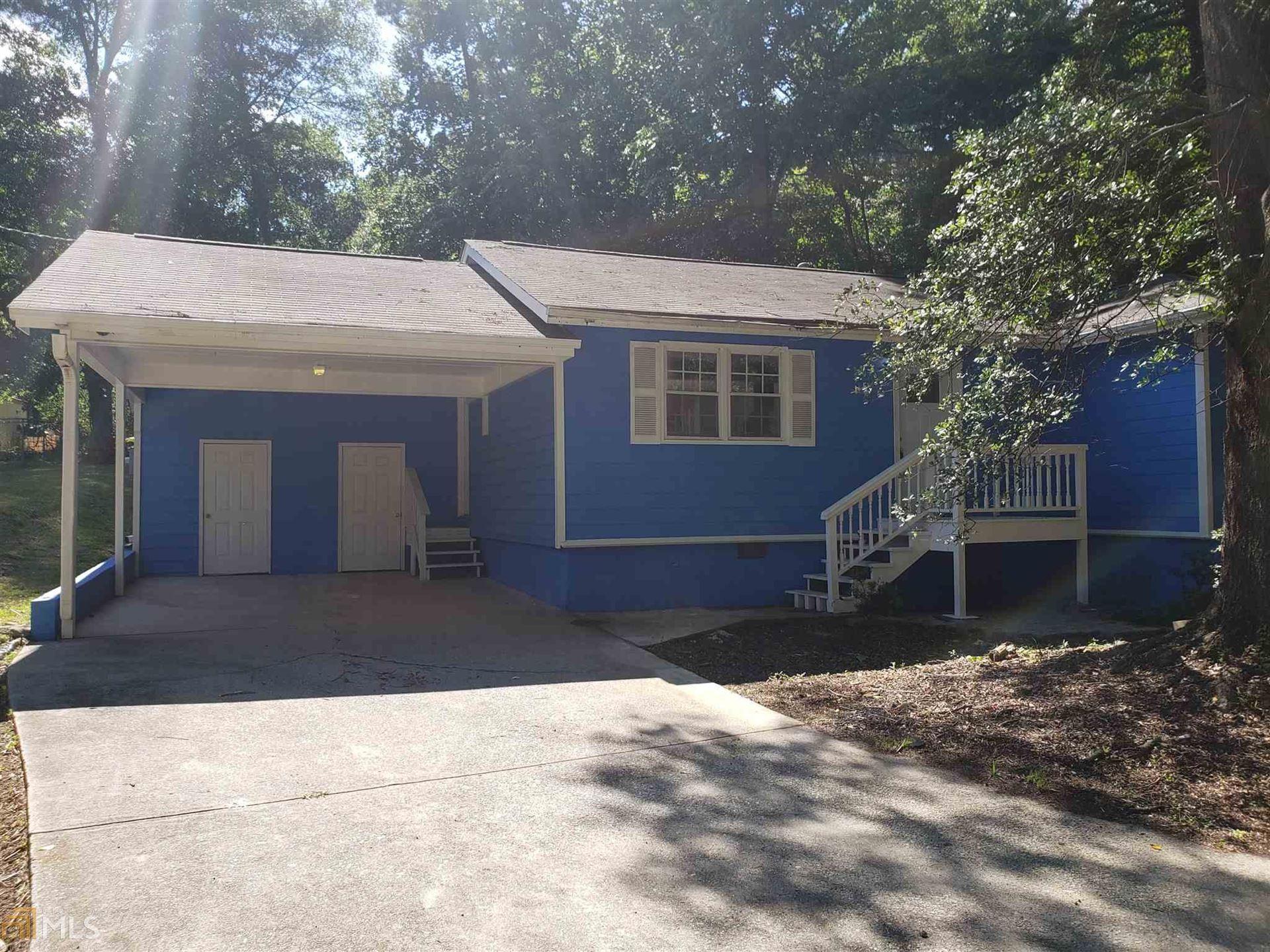 750 Fairburn, Atlanta, GA 30331 - MLS#: 8810703