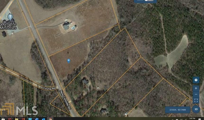 Photo of 1860 New Tennille Rd, Harrison, GA 31035 (MLS # 8840703)