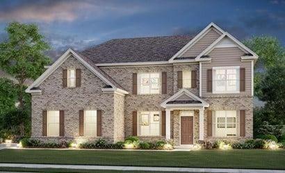 5389 Rosewood Place, Fairburn, GA 30213 - #: 9061703