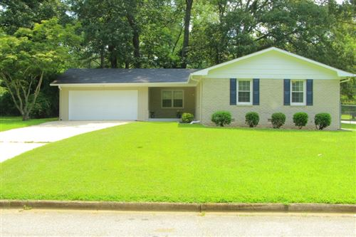 Photo of 5379 The Savoy St, College Park, GA 30349 (MLS # 8836704)
