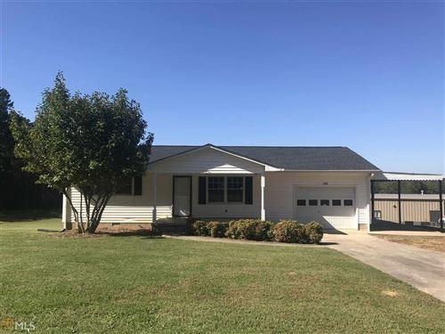 Photo of 280 Benedict Loop, Cedartown, GA 30125 (MLS # 8875704)