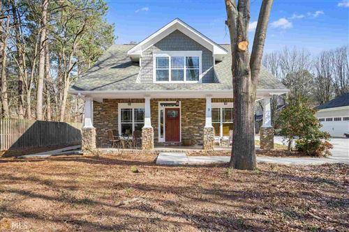 Photo of 9 Chimney Ln, Cartersville, GA 30120 (MLS # 8926704)