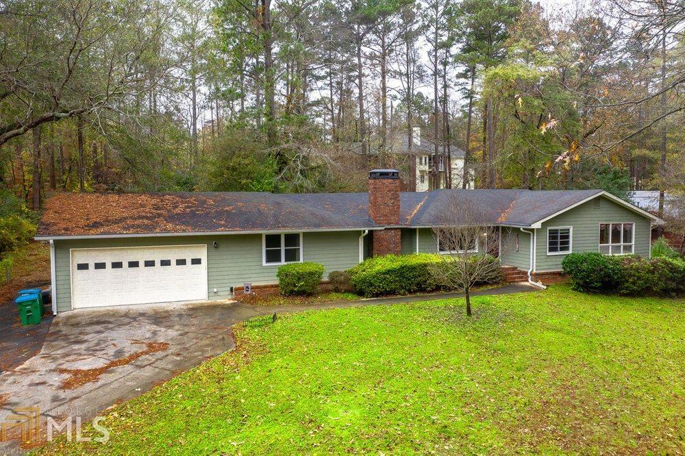4465 Riverside Dr, Lilburn, GA 30047 - MLS#: 8895704