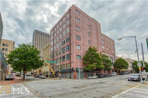 Photo of 87 Peachtree St, Atlanta, GA 30303 (MLS # 8818705)