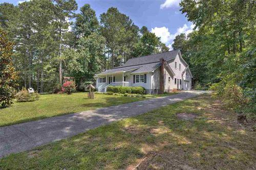 Photo of 494 Pleasant Valley Road NW, Adairsville, GA 30103 (MLS # 9022705)