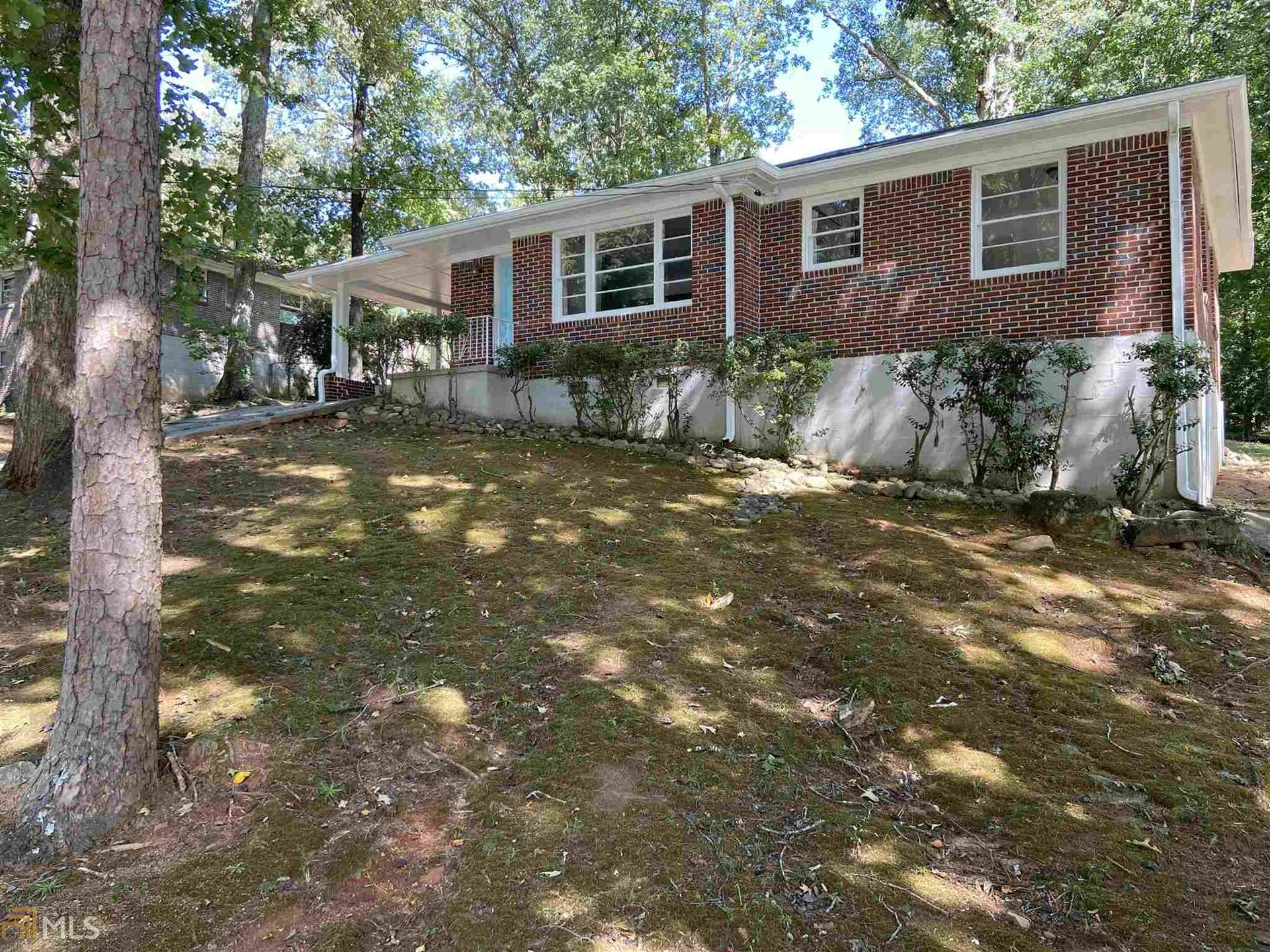 2548 Riggs Dr, East Point, GA 30344 - #: 8846705
