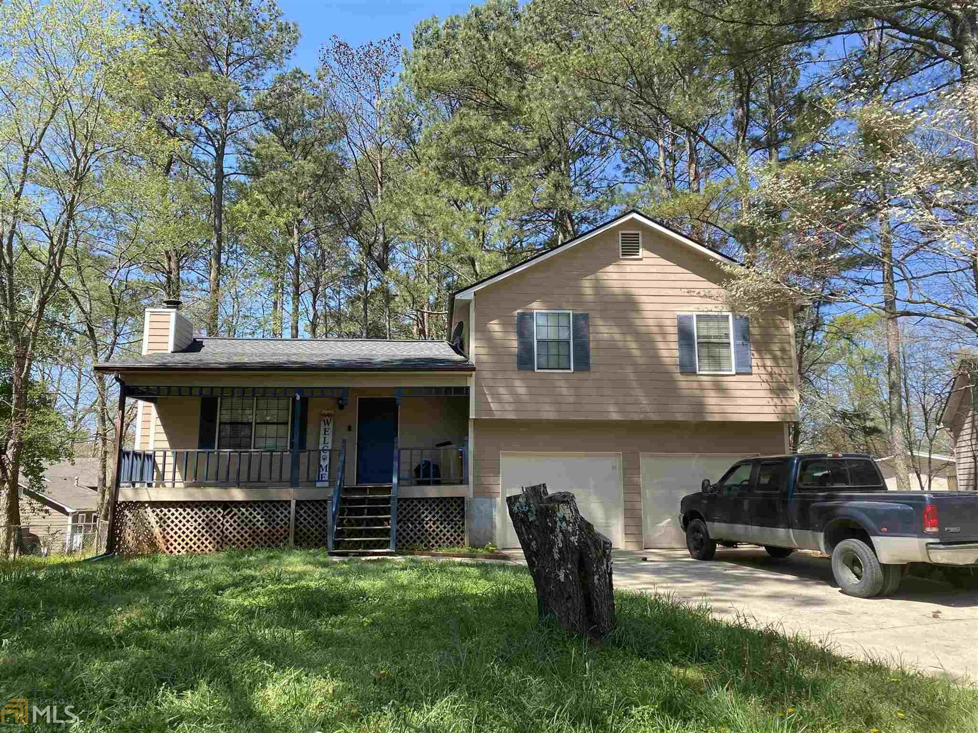 209 Westwood Trl, Dallas, GA 30132 - #: 8954705