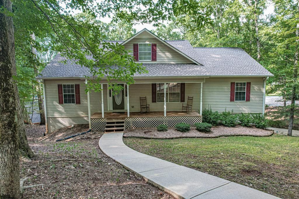 403 Long Shoals Drive #36, Eatonton, GA 31024 - MLS#: 9024705