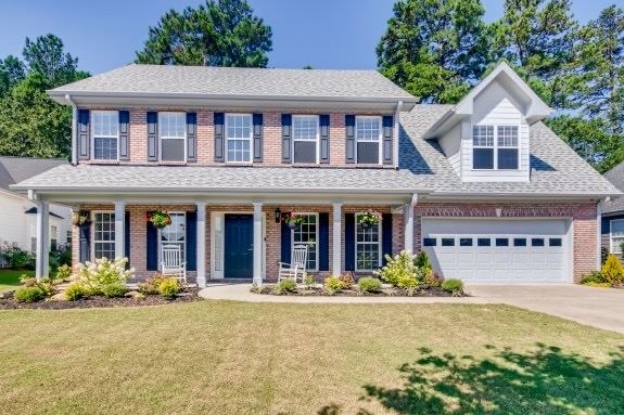 499 Blue Creek Ln, Loganville, GA 30052 - MLS#: 8827706