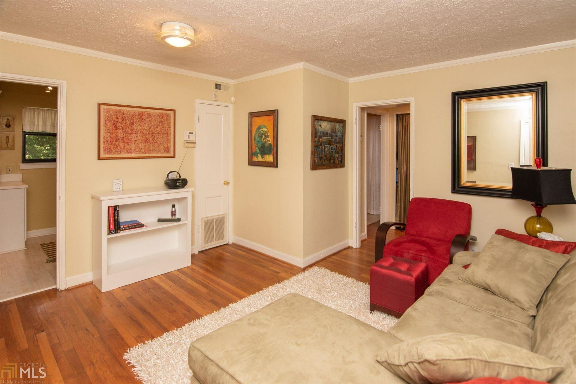 314 3Rd St, Atlanta, GA 30308 - MLS#: 8830706