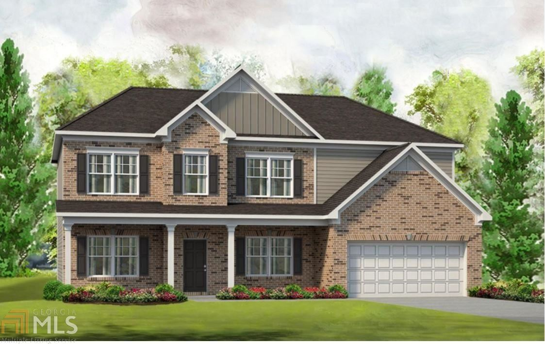3260 Meadow Grass Dr, Dacula, GA 30019 - MLS#: 8859706