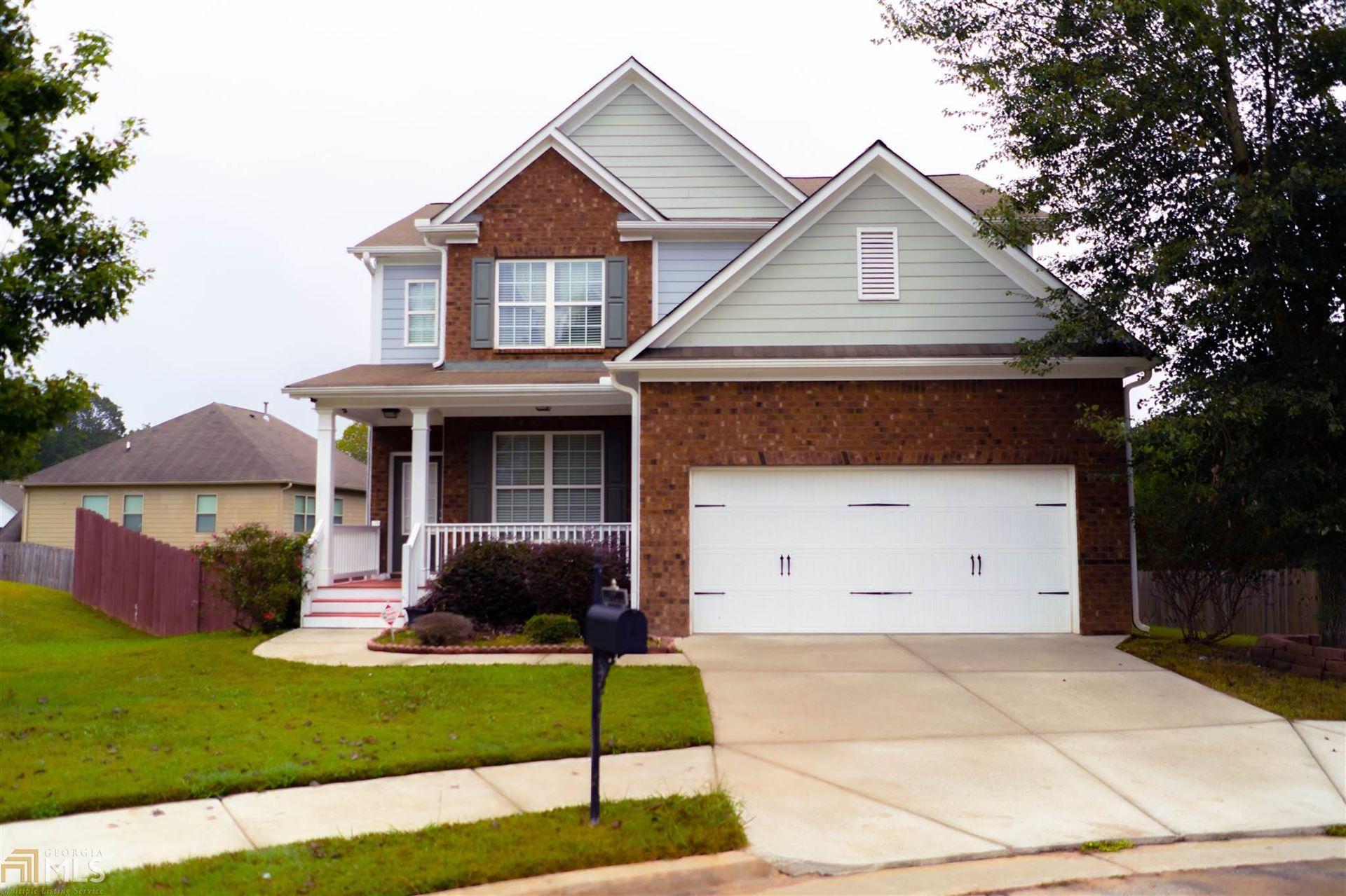 4237 Hidden Village Way, Gainesville, GA 30507 - MLS#: 8864706