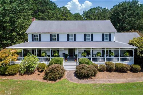 Photo of 1340 Twin Oaks Trl, Watkinsville, GA 30677 (MLS # 8617707)