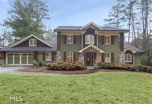Photo of 2707 Hawthorne, Atlanta, GA 30345 (MLS # 8934707)