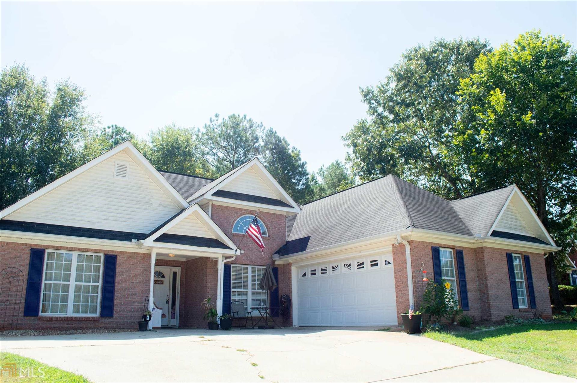 85 Vinnys Way, Covington, GA 30014 - #: 8798707