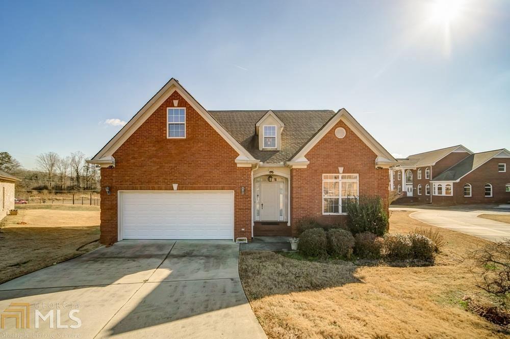 2042 Spivey Village Drive, Jonesboro, GA 30236 - MLS#: 8913707