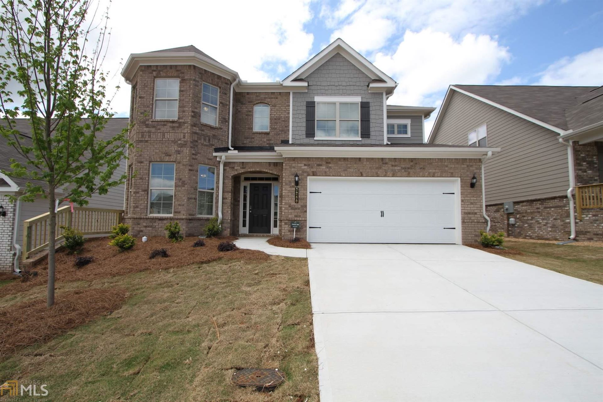 3260 Over Hill Ct, Buford, GA 30519 - #: 8699708