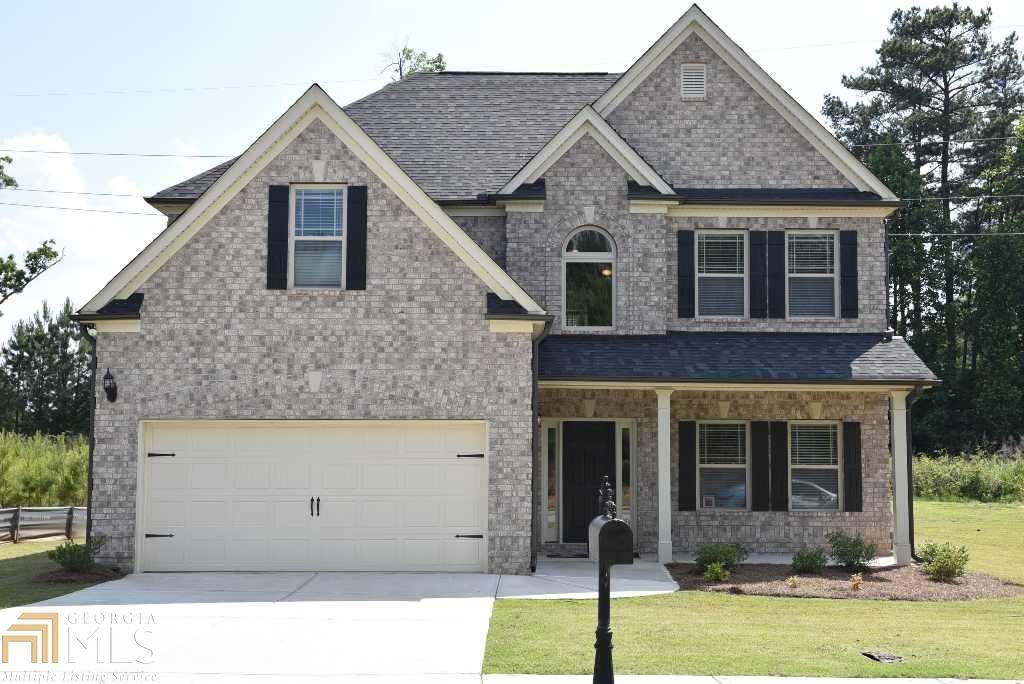 569 Corbin Oak Ridge, Grayson, GA 30017 - #: 8705708