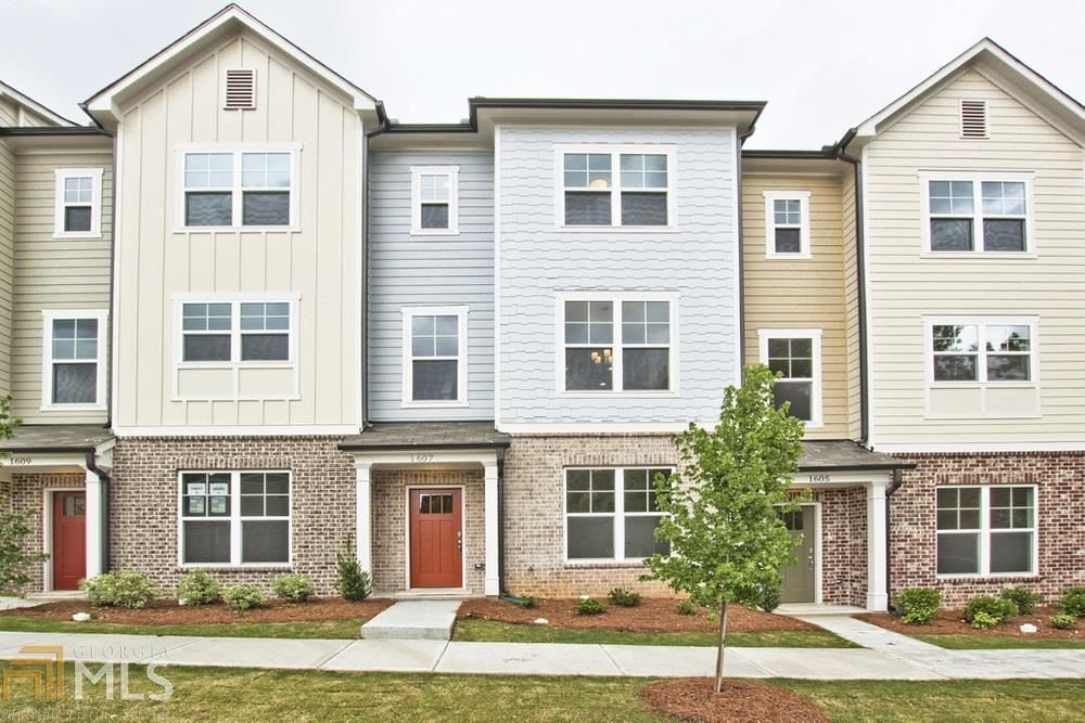 1638 Venture Point Way, Decatur, GA 30032 - MLS#: 8810708
