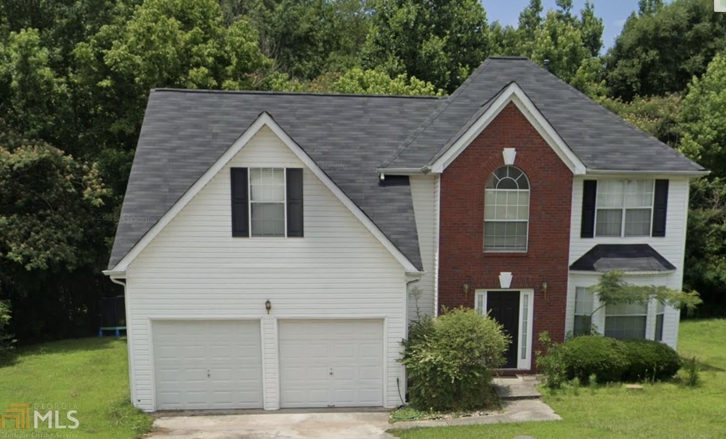 1260 Pebble Ridge Ln, Hampton, GA 30228 - #: 8815708