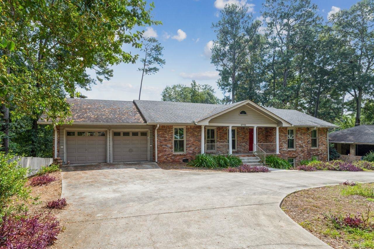 2752 Ponderosa Circle, Decatur, GA 30033 - #: 9022708