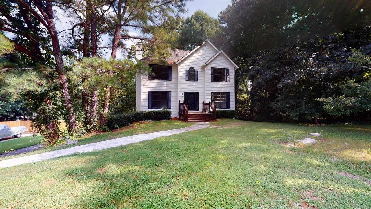 2675 Thornbury Way, Atlanta, GA 30349 - #: 9032708