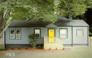 Photo of 2126 Penrose Dr, East Point, GA 30344 (MLS # 8642709)