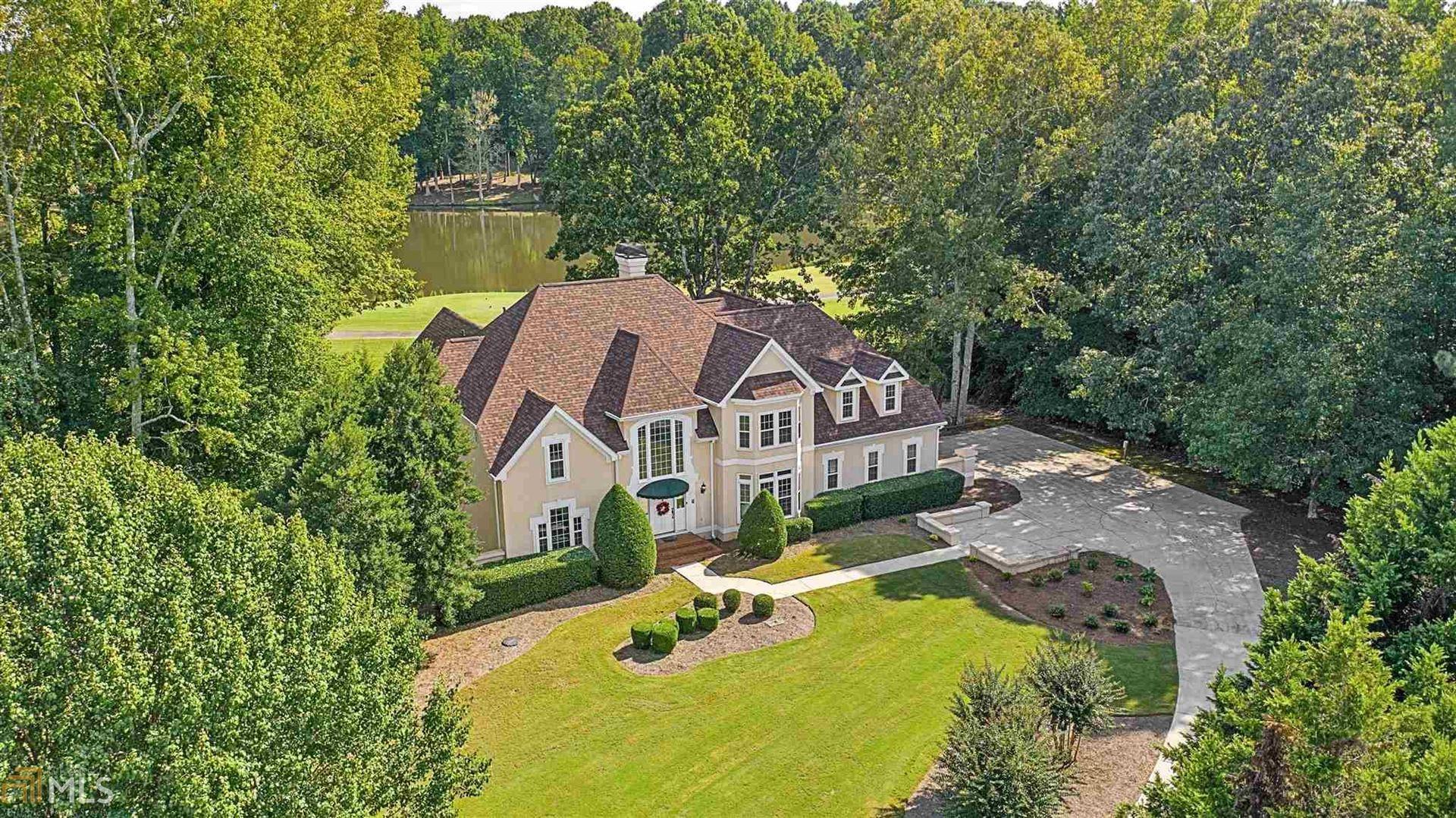 800 Birkdale, Fayetteville, GA 30215 - MLS#: 8862709