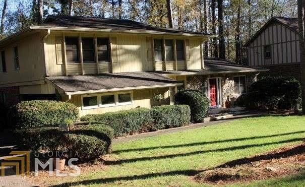 120 Ridge Point Close, Roswell, GA 30076 - MLS#: 8892710