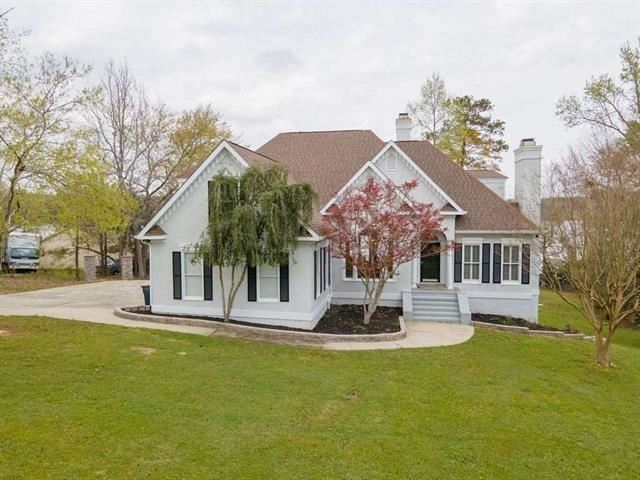 191 Waters Edge Dr, Lizella, GA 31052 - MLS#: 8951710