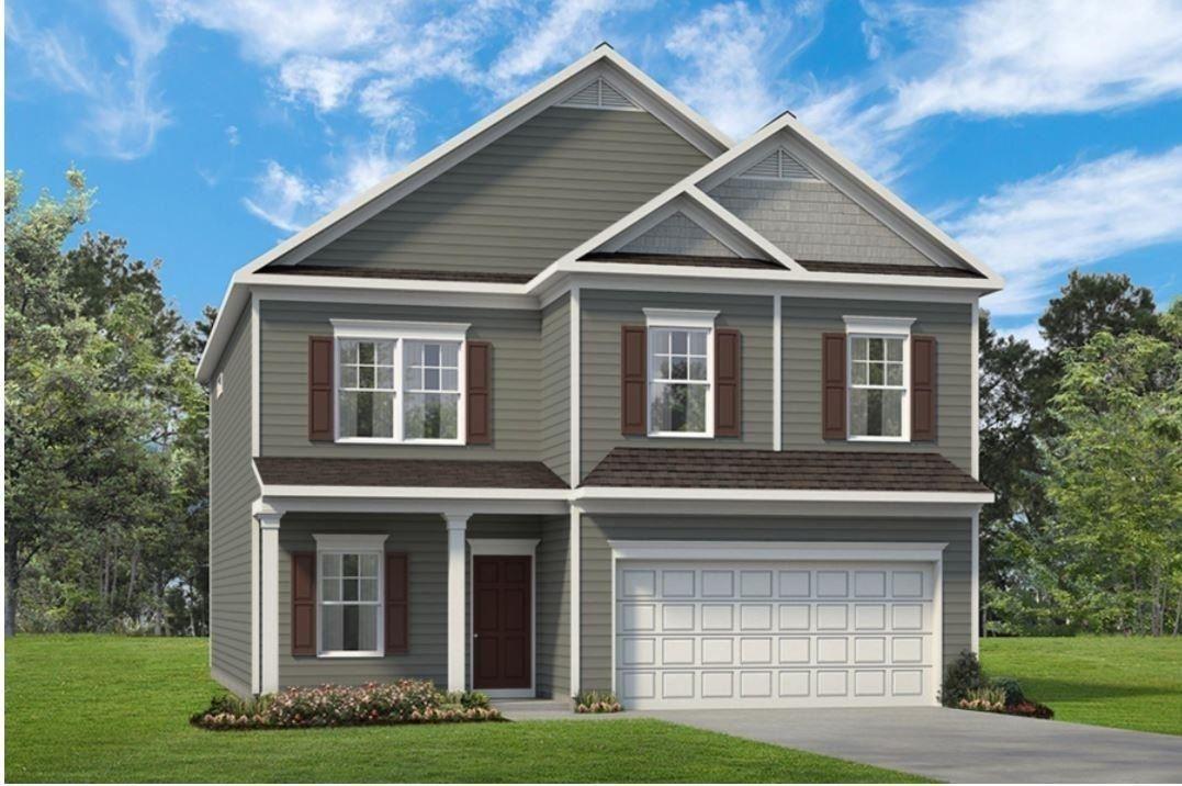 1234 Hastings Manor Lane, Lovejoy, GA 30250 - #: 9021710