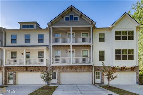 Photo of 2413 Misty Hollow Place, College Park, GA 30337 (MLS # 8962711)