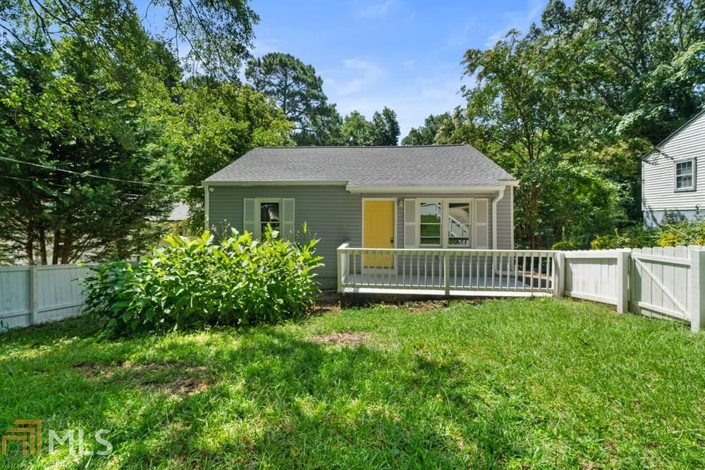 1707 Terry Mill Rd, Atlanta, GA 30316 - MLS#: 8851711