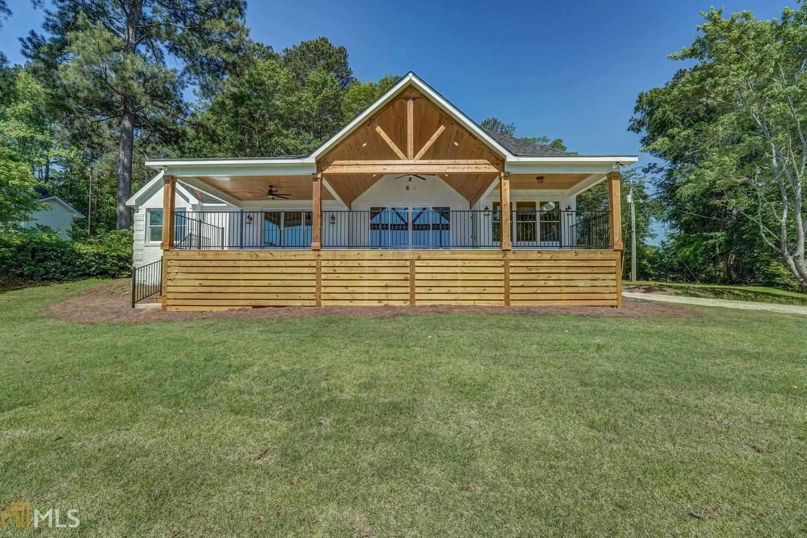 256 Strickland Pasture Rd, Jackson, GA 30233 - #: 8909711