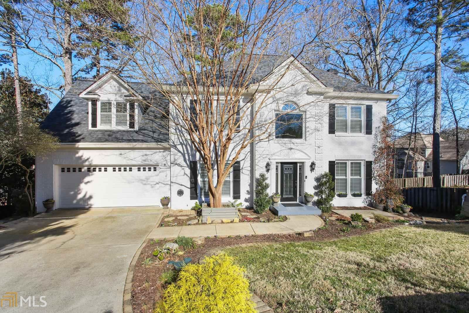 155 Windview Place, Johns Creek, GA 30005 - MLS#: 8915711