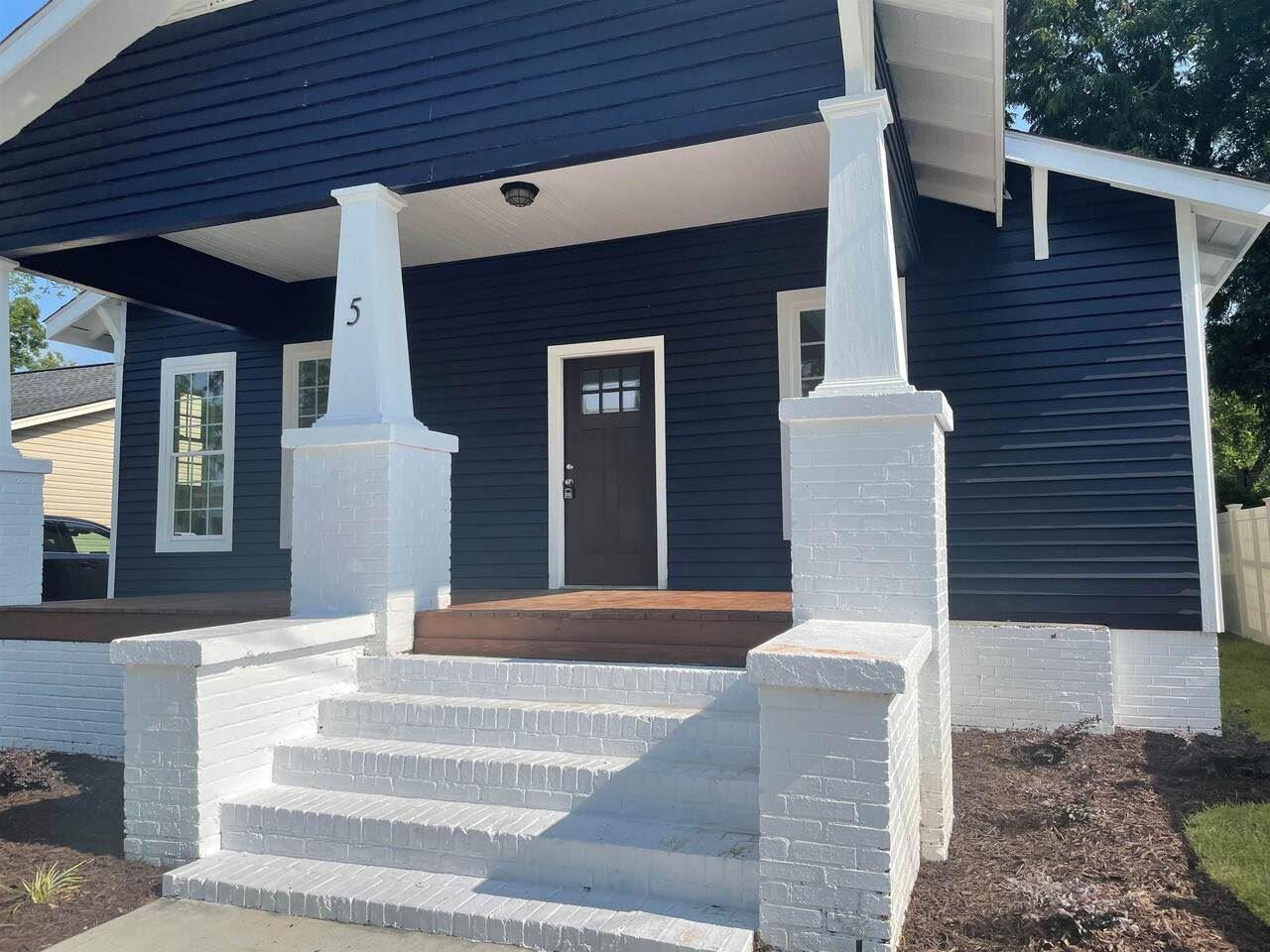 5 W Inman, Statesboro, GA 30458 - #: 9025711