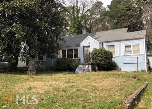 Photo of 126 Lenore St, Decatur, GA 30030 (MLS # 8835712)