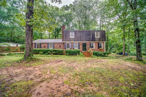 Photo of 333 Franklin St, Zebulon, GA 30295 (MLS # 8859712)