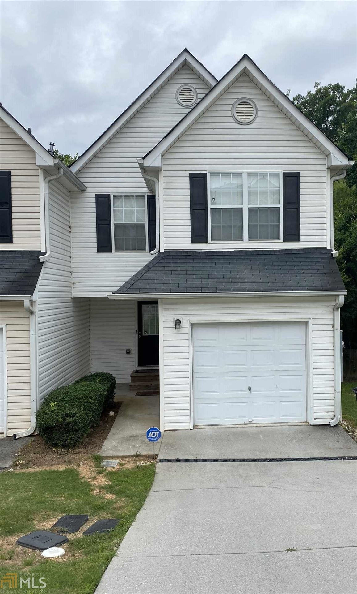 6729 Gallant Ct, Mableton, GA 30126 - #: 8802712
